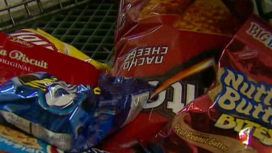 Ban Junk Food for Food Stamp Recipients?