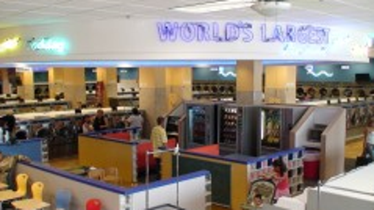 World's Largest Laundromat Owner: It's About an Emotional Connection