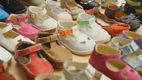 Bringing Social Responsibility to Children's Shoes