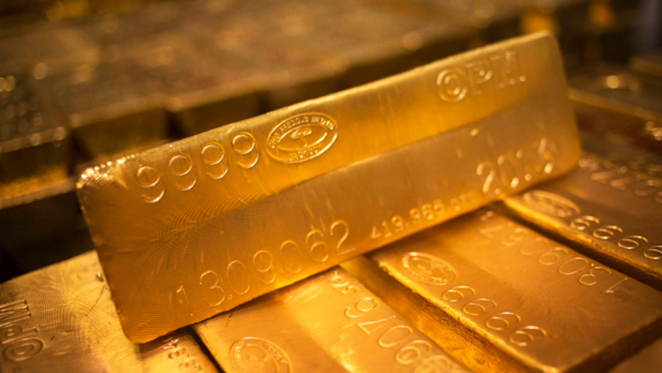 Great Time for Investors to Buy Gold?
