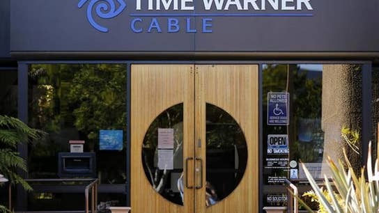 What Does the FCC Think About 21st Century Fox's Bid for Time Warner?