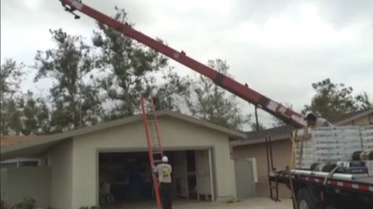 Veteran Roofer Opens Up Shop -- Post-Retirement