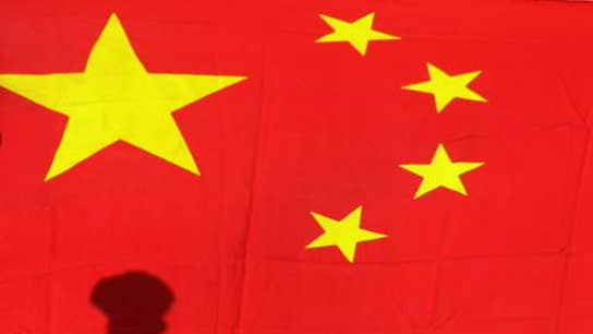 China's Government Crackdown