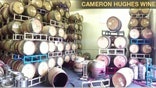 Cameron Hughes Wine founder Cameron Hughes on how the earthquake in Napa Valley impacted the region's wine industry.