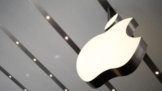 FBN's Liz MacDonald on reports of Apple's new technology.