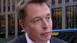 Tesla CEO Elon Musk shows FBN's Liz Claman the specs of the Tesla Model S P, China demand and the company's battle with car dealers.