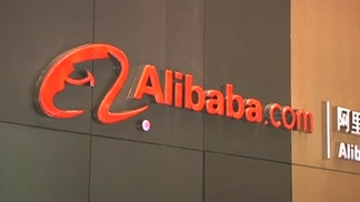 Overstock.com CEO Patrick M. Byrne on Alibaba's success in Asia and potential expansion into the U.S.