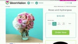 BloomNation founders Farbod Shoraka and Gregg Weisstein on their platform that works with local florists to deliver flowers.