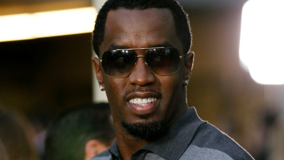 Diddy atop Forbes list of hip-hop moguls