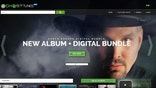GhostTunes CEO Randy Bernard on the new online music platform.
