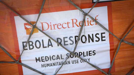 Hot Action in Ebola-Related Stocks