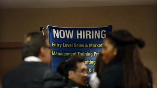 Why This Jobs Report Helps Democrats…in 2016