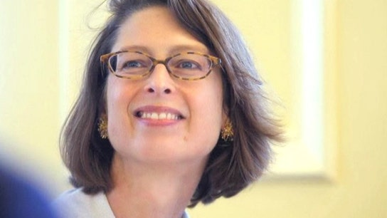 Fidelity appoints Abigail Johnson CEO