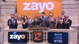 Zayo Group CEO Dan Caruso on the company's IPO and growth.