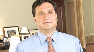 VitalSpring Technologies CEO Dr. Sreedhar Potarazu on the Obama Administration appointing Ron Klain as the Ebola Czar.