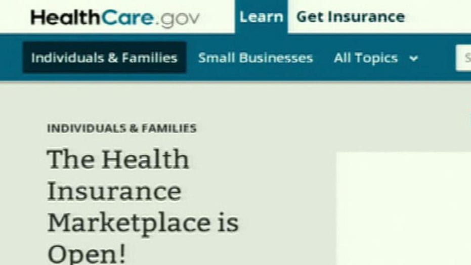 Life's a glitch for ObamaCare exchanges