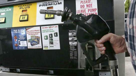 Head South for Lowest Gas Prices in U.S.