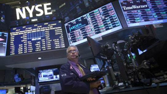 Jack Bogle: Don't get out of the market