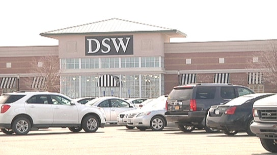 Good Time to Buy DSW?