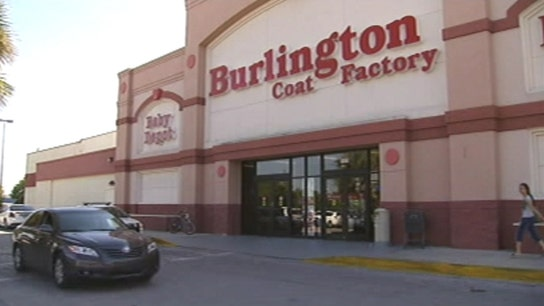 Can Burlington Stores Heat up Your Portfolio?