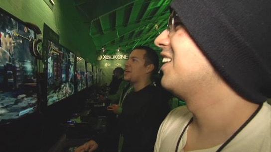 Tech Rewind: Gamers Herald New Console Arrivals