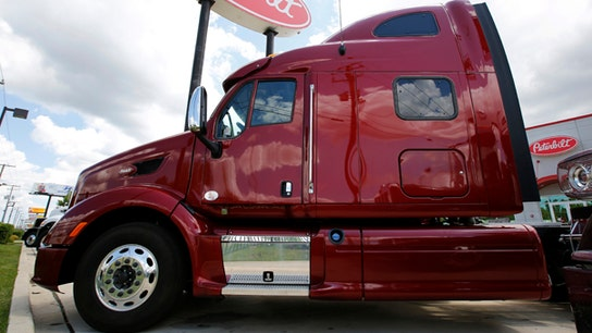 Can PACCAR drive your portfolio higher?