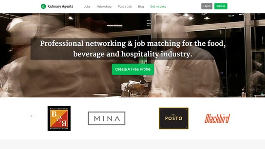 Elevator Pitch: Job Matching for the Hospitality Industry