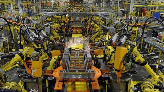 2015 Investment Playbook: Profiting from the 'Rise of the Machines'