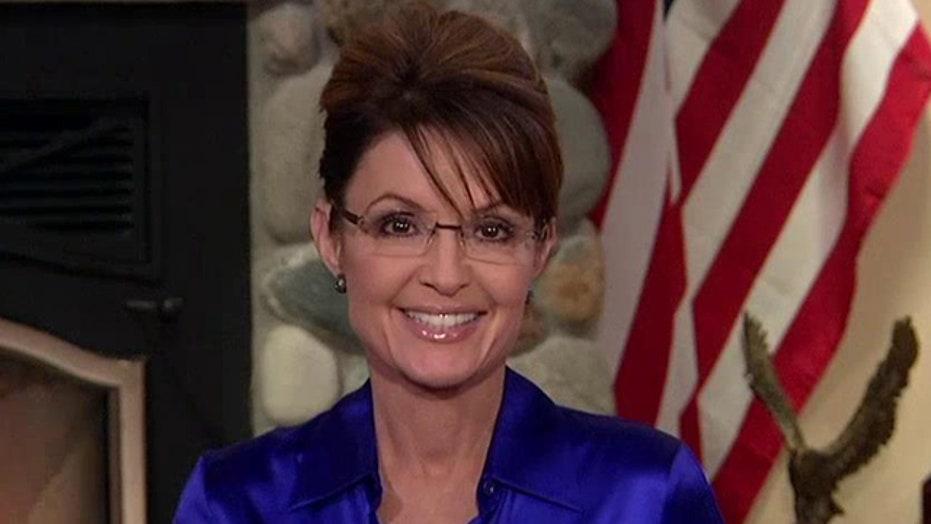 Sarah Palin slams PETA amid dog controversy