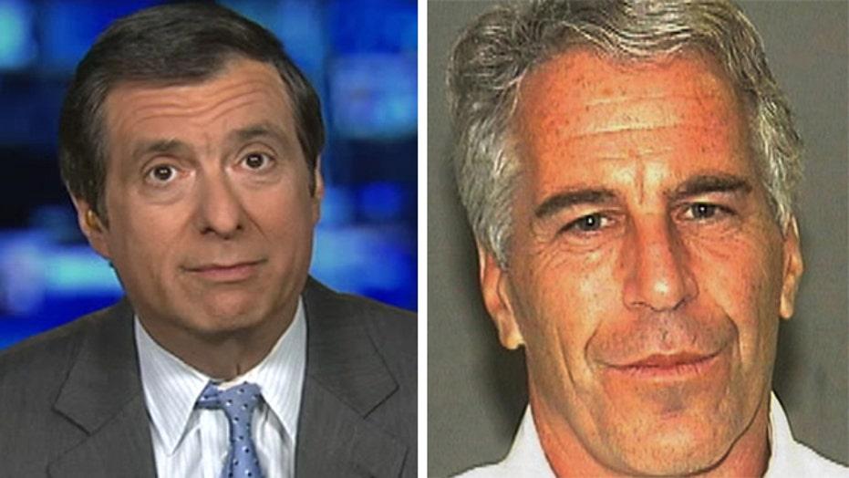 Kurtz: Press should be cautious on prostitution allegations