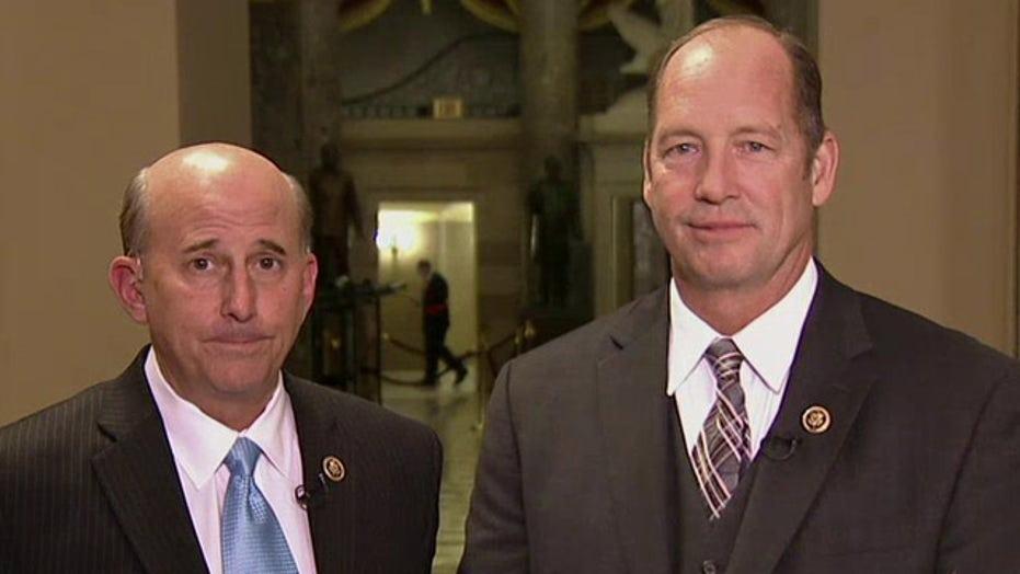 Reps. Gohmert, Yoho on GOP agenda for Congress