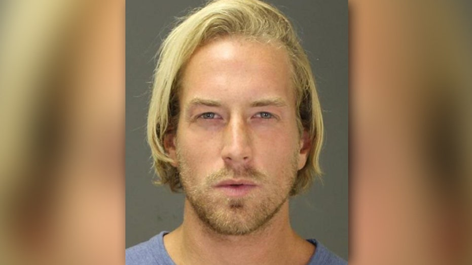 Son of wealthy hedge fund founder charged with dad's murder