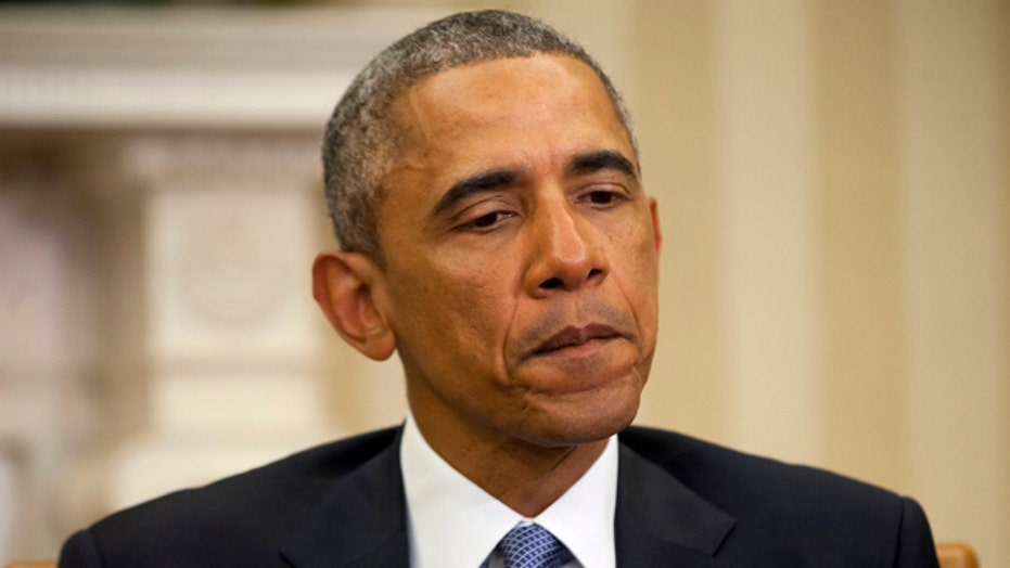 Obama 'softness' on radical Islam emboldening terrorists?