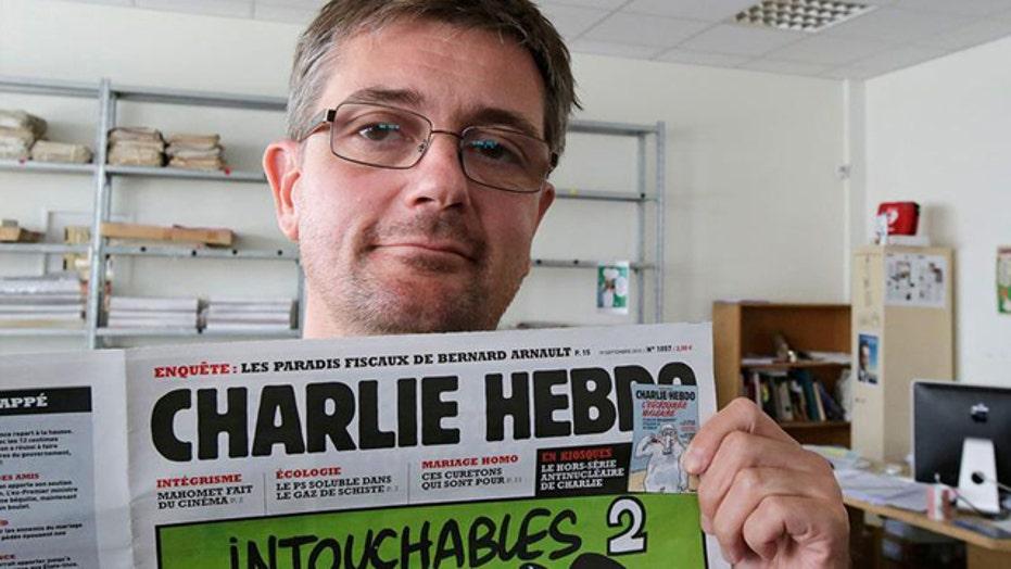 Charlie Hebdo: Longtime target of radical Muslims