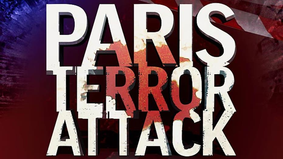 Reaction to terror attack in France