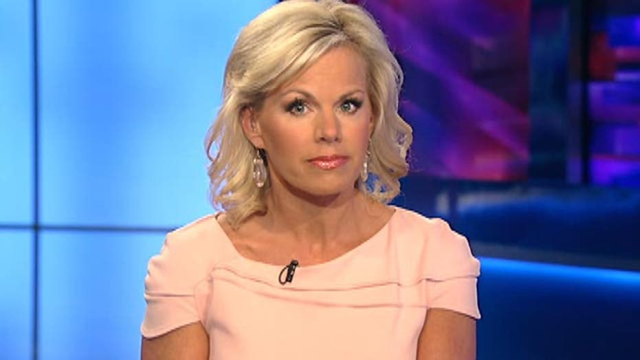 Gretchen's take: 'Terrorism' is what it is
