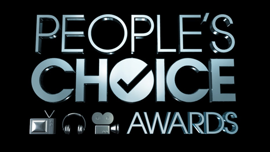 And the People's Choice Awards go to…