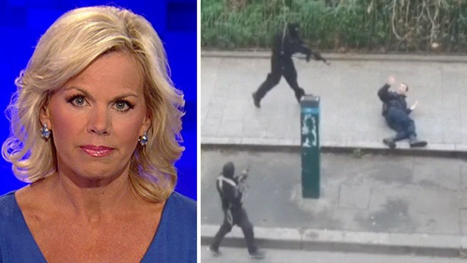 Gretchen's take: Fighting radical Islamic terrorism