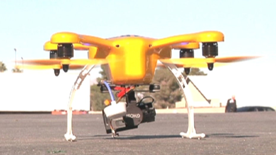 Drone craze next stop and biggest trend