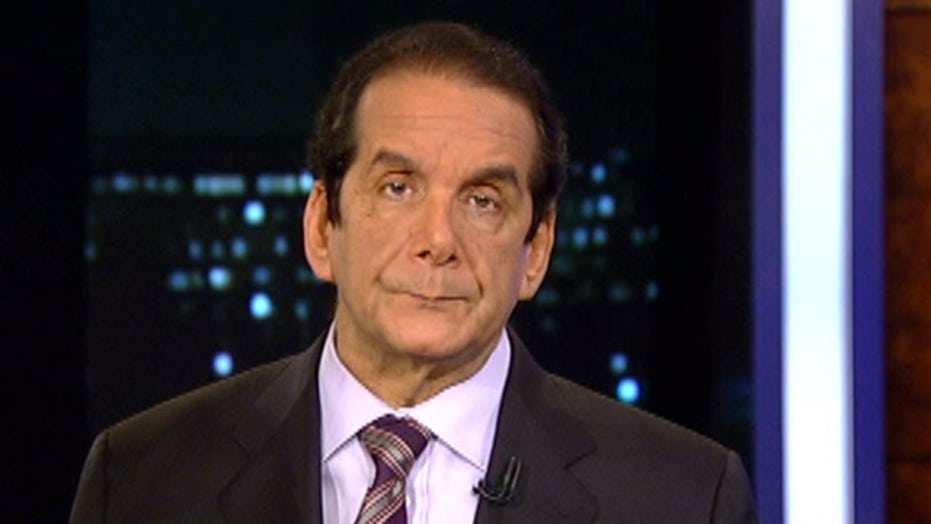 Krauthammer: France terror attacks