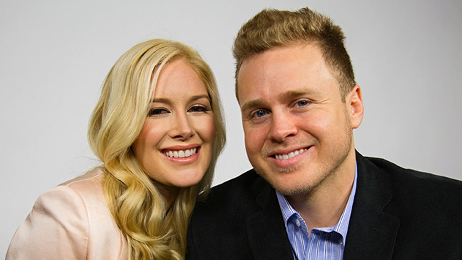 Why Heidi Montag and Spencer Pratt Went to 'Marriage Boot Camp'