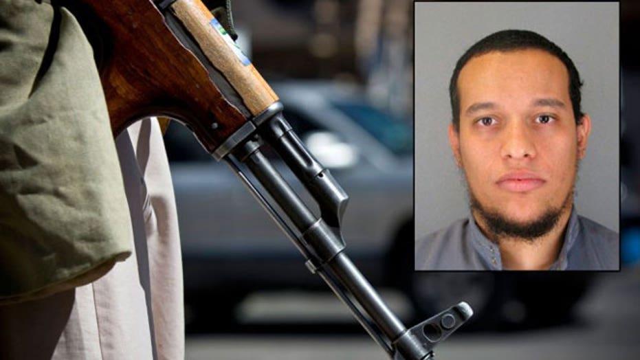 Report: Charlie Hebdo shooter financed by Al Qaeda preacher
