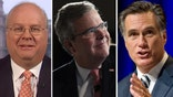 Rove: Good news, bad news for GOP presidential contenders