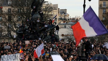 Can marches alone defeat Islamic jihadists?