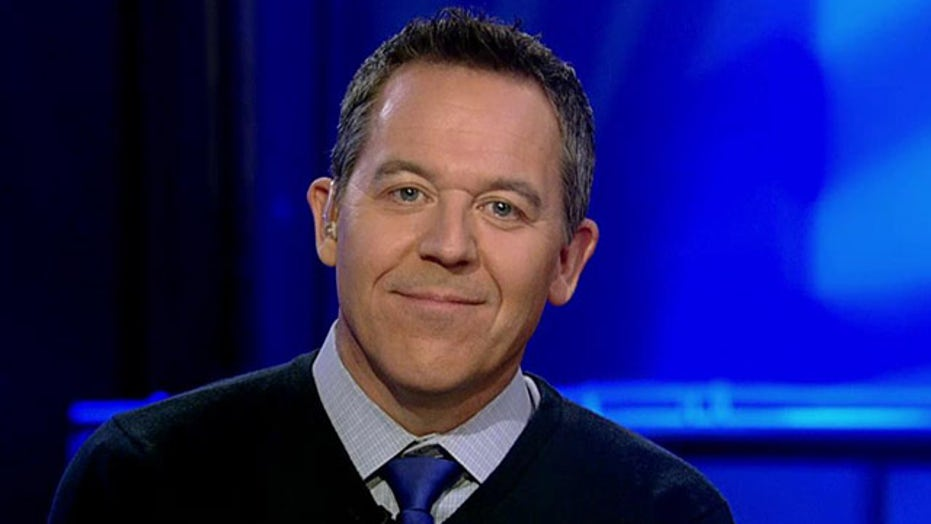 Gutfeld: Why the Paris rally leaves me cold