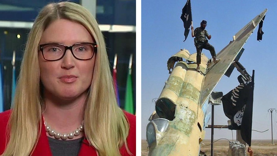 Harf: There are other forms of extremism that are important