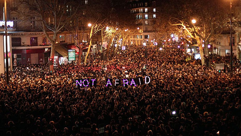 Did Obama make wrong move not attending Paris rally?