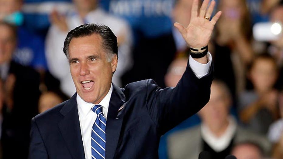 What can we expect from another potential Romney run?