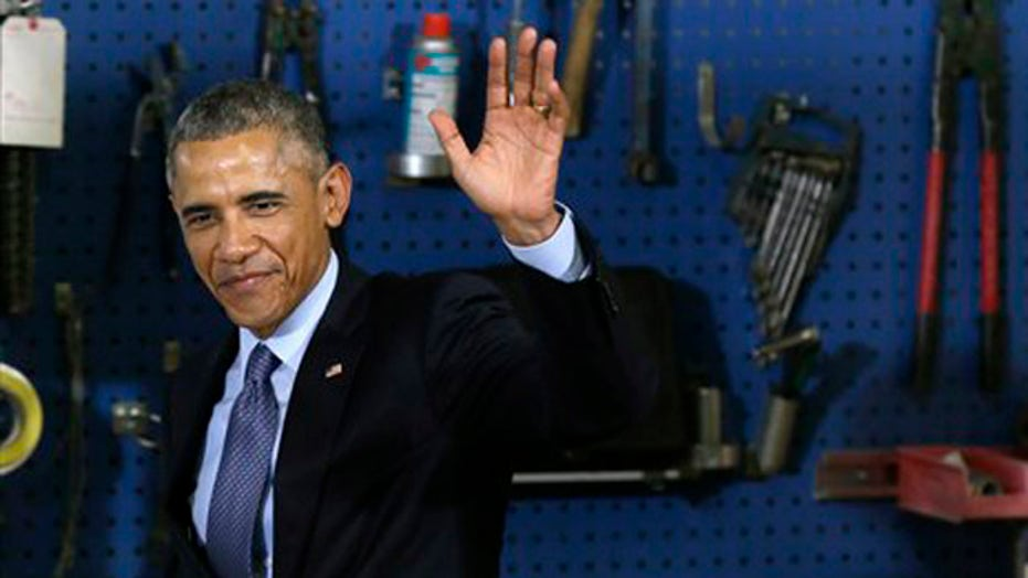 Is Obama's college tuition plan worth the $60B price tag?