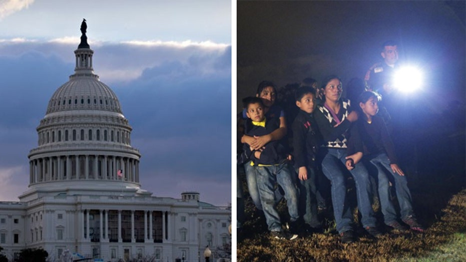 House overturns protections for illegal immigrant children